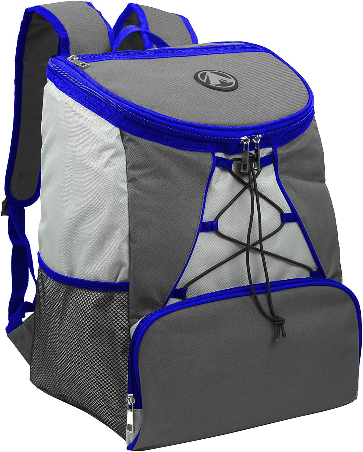 GigaTent Brand Cheap Sale Venue Fully Insulated Interior 1 year warranty Cooler Backpack 600D Adjustabl