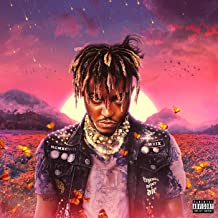 Juice Wrld - 'Legends Never Die'