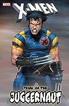 X-Men: Trial Of The Juggernaut (Uncanny X-Men (1963-2011))