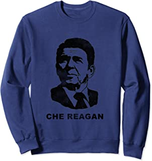 Che Ronald Reagan as God Shirt Funny Gifts Sweatshirt