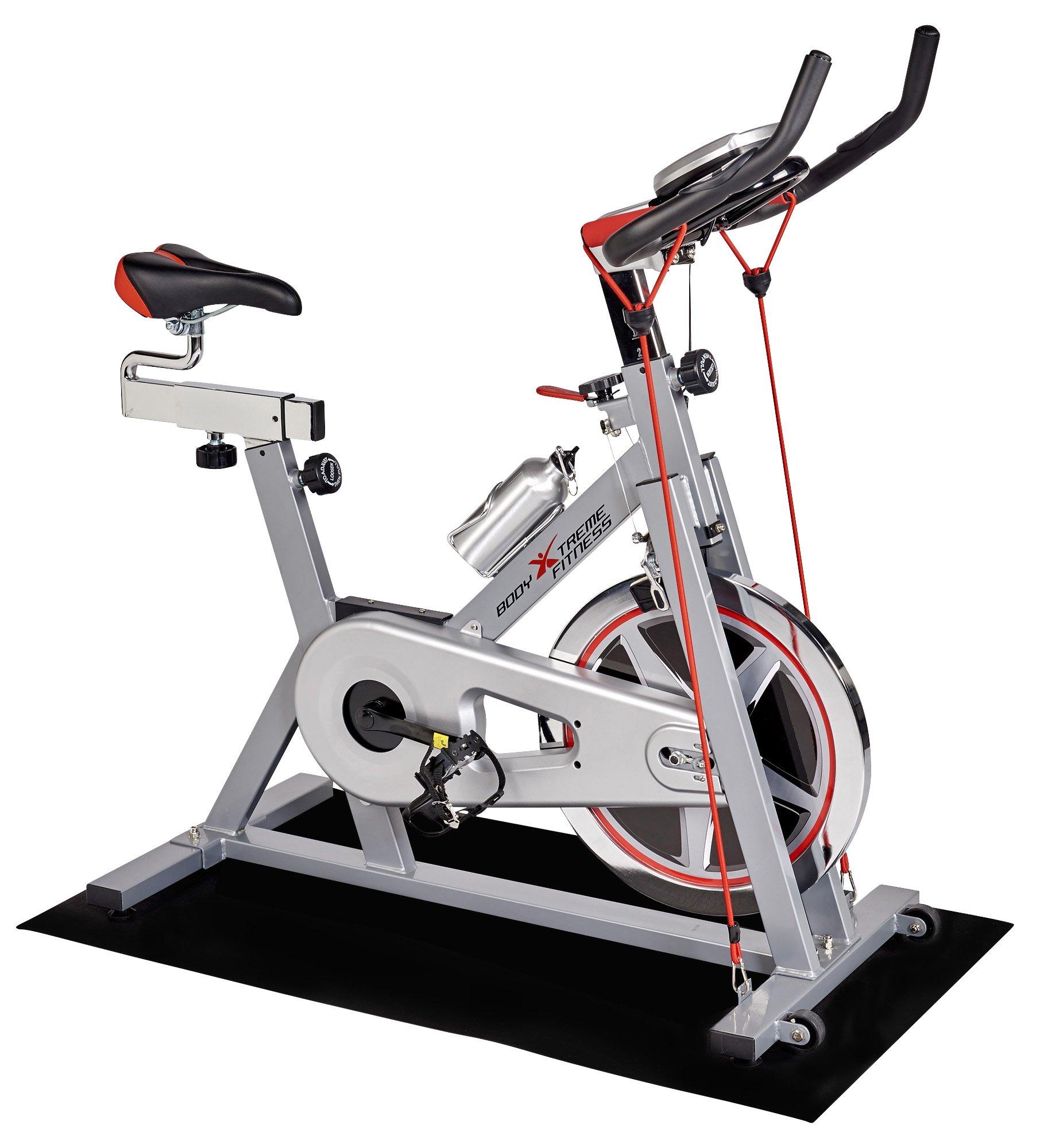 Cuerpo Xtreme Fitness ejercicio/paso/Aerobic/bicicleta alfombrilla ...