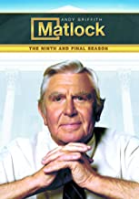 Best matlock season 9 Reviews