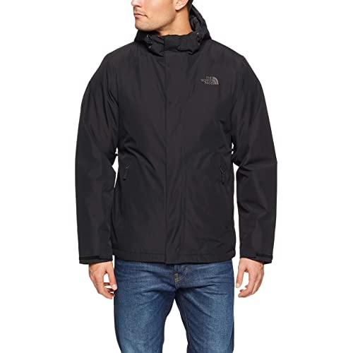 The North Face Men s Inlux Insulated Jacket 30a6cd32c