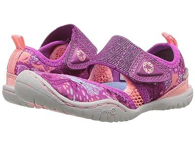 Jambu Kids Roza (Toddler/Little Kid/Big Kid) (Berry) Girls Shoes