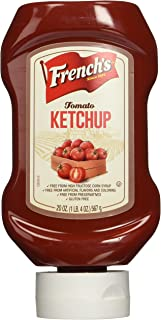 French's Tomato Ketchup 3/ 20 Oz