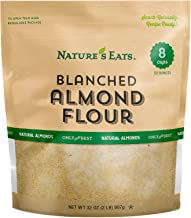 Nature's Eats Blanched Almond Flour, 32 Ounce