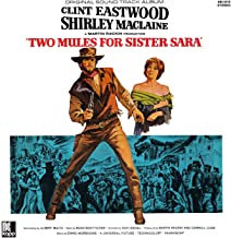Two Mules Sister Sara (Clint Estwood)