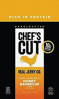 Best chefs cut buffalo chicken jerky Reviews