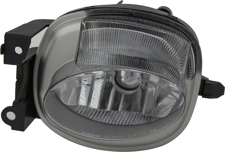 新作通販 JP Auto Front Fog Light Lamp Compatible ファッション通販 Lexus 20 Es350 With 2007