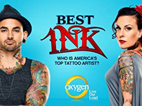 Best Ink Season 1