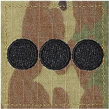Army ROTC Officer Cadet Rank OCP Scorpion with HOOK Fastener
