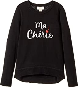 Kate Spade New York Kids - Ma Cherie Sweater (Little Kids/Big Kids)
