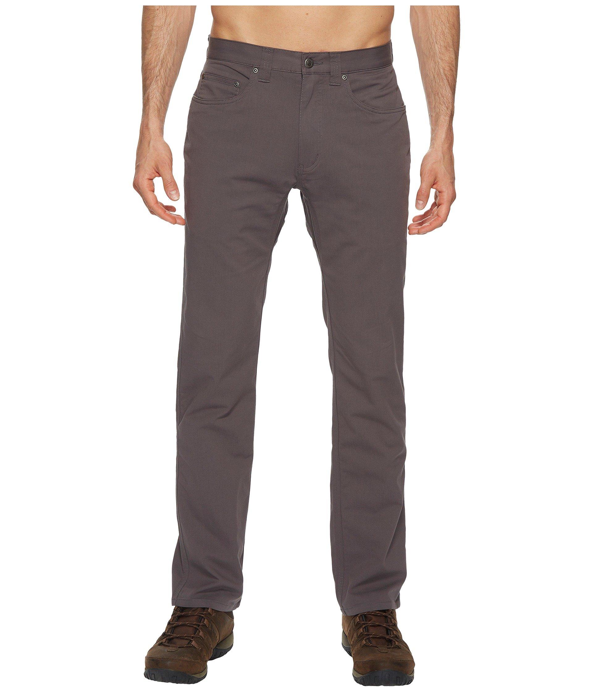 Lodo Khakis Fit Slim Mountain Slate Pants YZ7qv1