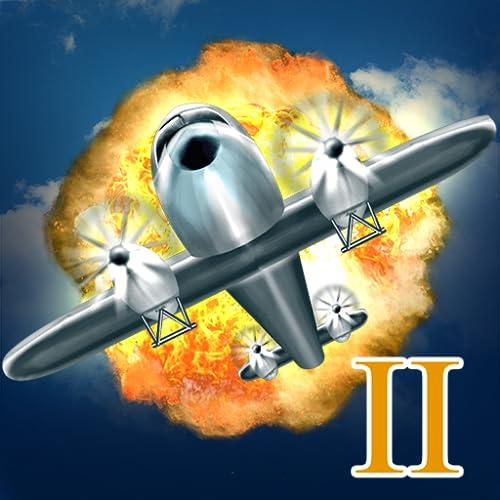 1940 II legado: os lutadores de aviões veterano do exército da Primeira Guerra Mundial II - Free Edition