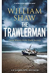 The Trawlerman: a Dungeness mystery starring DS Alexandra Cupidi (English Edition) Formato Kindle