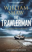 The Trawlerman: a Dungeness mystery starring DS Alexandra Cupidi