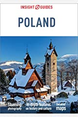 Insight Guides Poland (Travel Guide eBook) Kindle Edition