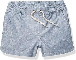 Spotted Zebra Amazon Brand Girls' Toddler & Kids Pull-on Shorts