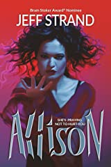 Allison Kindle Edition