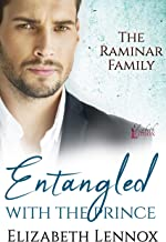 Entangled with the Prince (The Raminar Family Book 2)