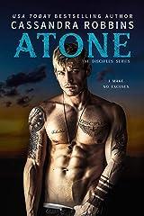 Atone (The Disciples Book 2) Kindle Edition
