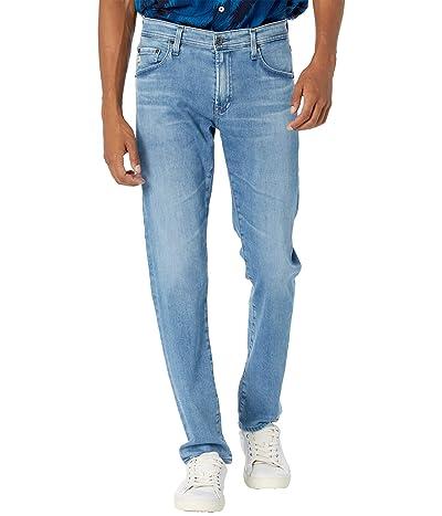 AG Adriano Goldschmied Tellis Modern Slim Leg Jeans in Gravity (Gravity) Men