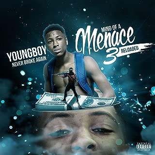 Mind of a Menace 3 (Reloaded) [Explicit]