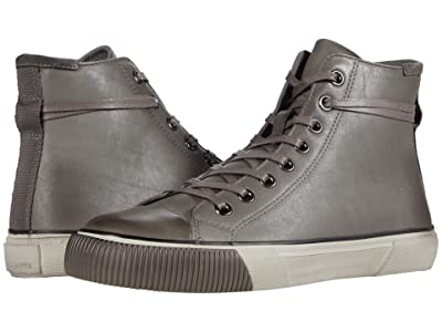 AllSaints Osun High Top (Charcoal/Grey) Men