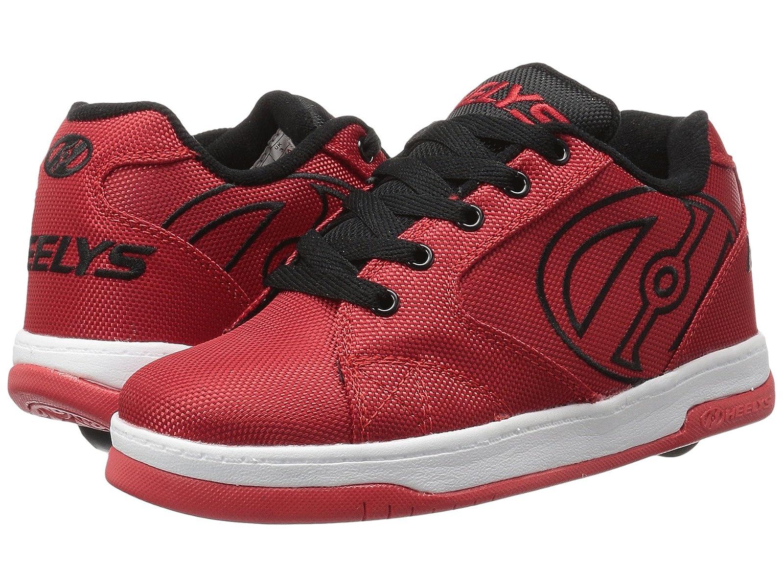 Heelys Propel 2.0 Ballistic (Little Kid/Big Kid/Adult)Cheap and distinctive eye-catching shoes