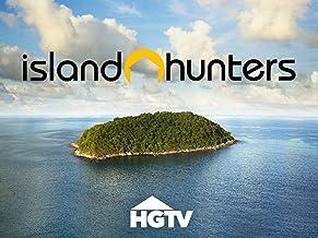 Island Hunters Season 1