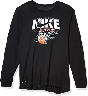 Nike Men's Dry Tee Swish Long Sleeve