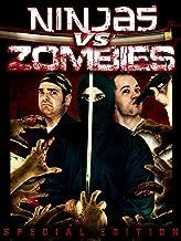 NInjas Vs Zombies: Special Edition