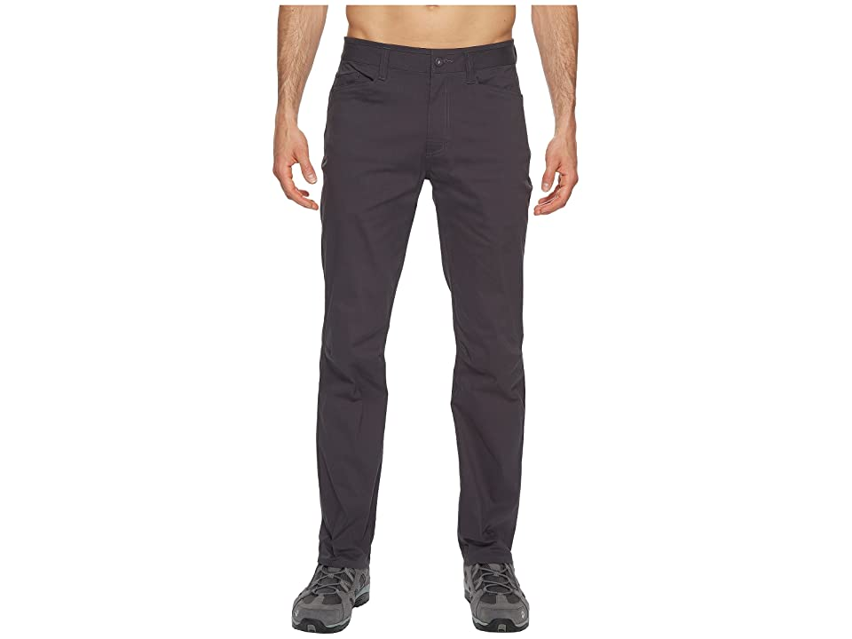 Mountain Hardwear Hardwear AP Five-Pocket Pants (Shark) Men