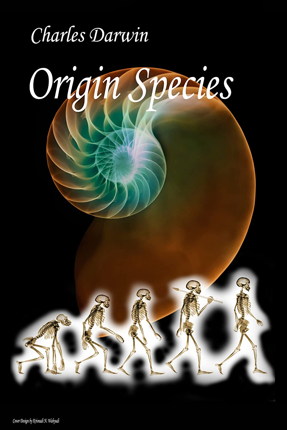 責める変化慰めOrigin Species (English Edition)