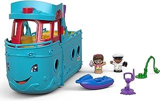 Fisher-Price Little People viaje juntos amigo barco