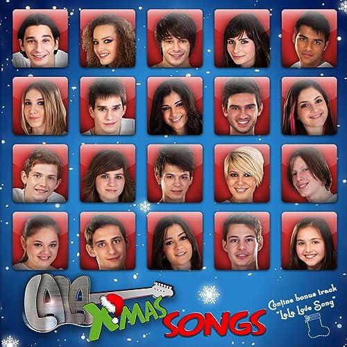 Lala Xmas Songs by Lala Band on Amazon Music - Amazon.com