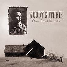 woody guthrie dusty old dust