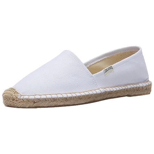 98e936552cc10 Women's White Espadrilles: Amazon.com