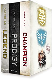 The Legend Trilogy