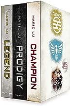 Best legend book series Reviews
