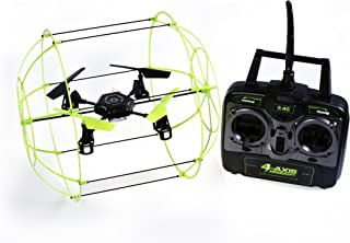 Odyssey Flying Machines Sky Runner NX 2.4GHz Quadcopter