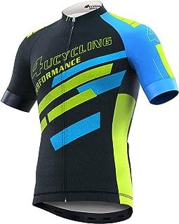 دوچرخه سواری آستین کوتاه و بلند آستین بلند پیراهن کاملاً مناسب با زیپ ، جیب تنفس بالا - پیراهن دوچرخه