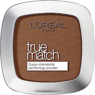 L'Oréal Paris True Match Cream Powder 10W Deep Golden