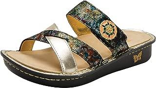 Victoriah Womens Sandal