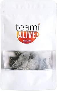 Teami® Alive Energy Green Tea - 15 Tea Bags