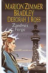 Zandru's Forge (Clingfire Trilogy Book 12) Kindle Edition