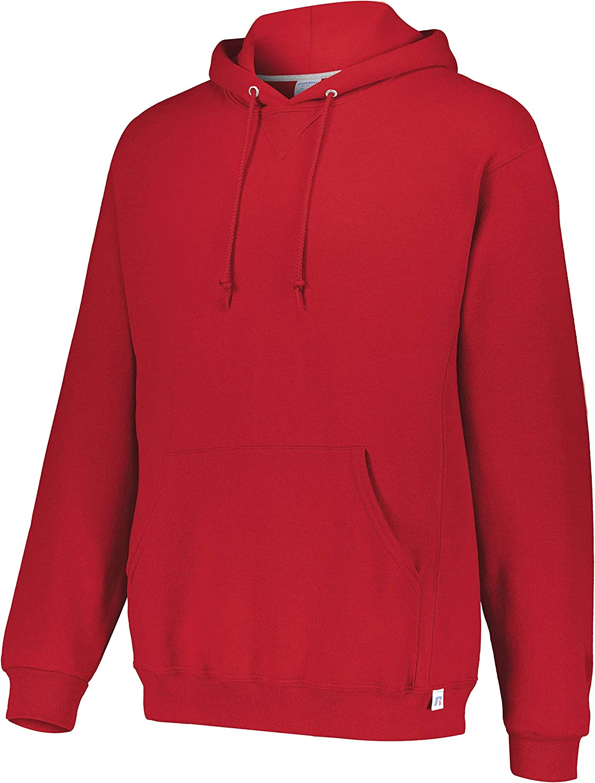 Product Russell Athletic Bargain sale Dri Hooded Sweatshirt Power