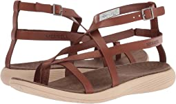 Merrell - Duskair Seaway Thong Leather