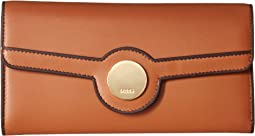 Lodis Accessories - Rodeo RFID Luna Clutch Wallet