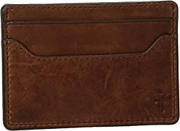 Frye - Logan Money Clip Card Case